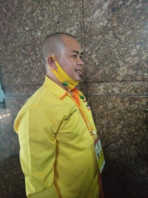 DPD Sumsel Partai Berkarya Dukung Penuh Tindak Tegas Kader Yang Melanggar AD/RT Partai