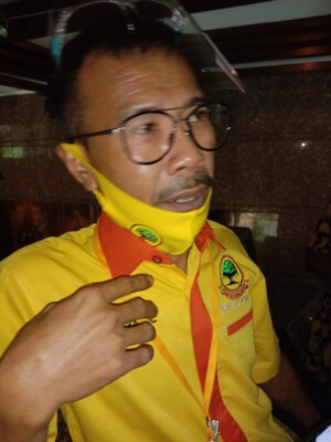 DPW Sulawesi Tengah Mendukung Keputusan Rapat Pleno Dan Rapimnas Gedung Granadi