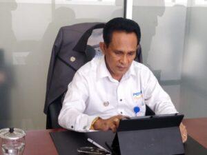 DR.Zevrijn Boy Kanu SH.MH,MA.
