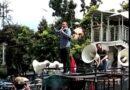 Aktivis FAMHI Sultra-jakarta Mendesak Kementerian Terkait Serta Aparat Penegak Hukum Untuk Turun Ke Sulawesi Tenggara