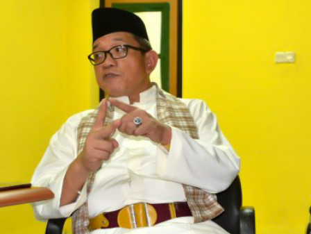 Tokoh Silat Betawi Anwar Al Batawi Tutup Usia