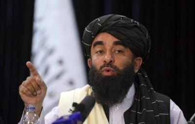 Tinjauan Pers: Pemerintah Baru Taliban Bersedia Mendirikan Pemerintahan Yang Inklusif