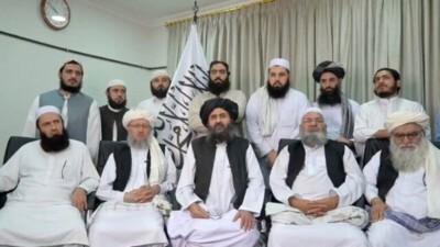 Taliban Janji Rangkul Semua Pihak dalam Pemerintahannya