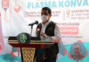 Kolaborasi di Tengah Pandemi, Wagub Ariza Apresiasi Semangat Kemanusiaan PWNU DKI