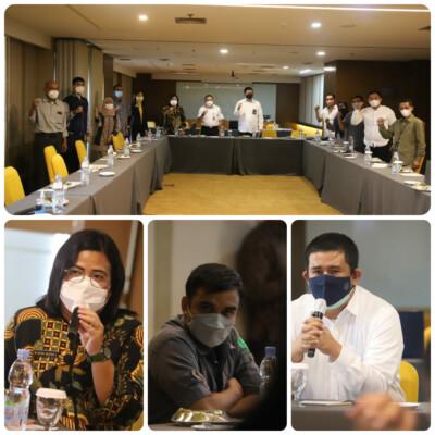 BNNK Jakarta Utara Gandeng Perusahaan Swasta Perangi Narkoba
