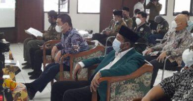 Muswil Ke-3 GPMI  DKI Jakarta Di Gelar Di Kantor DPC PPP Jakarta Timur.