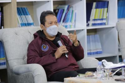 Menteri Trenggono Ingin Pemanfaatan Ruang Laut Perhatikan Ocean Health